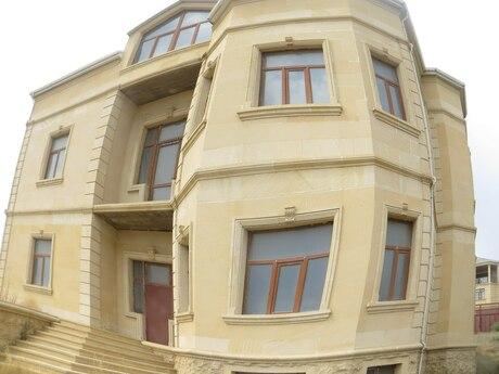 7 otaqlı ev / villa - Badamdar q. - 880 m²