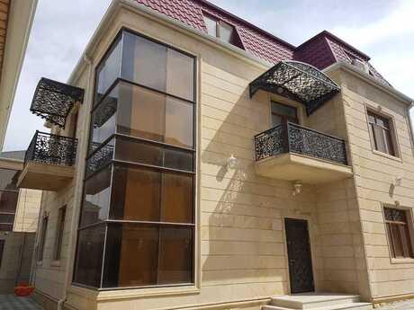 5 otaqlı ev / villa - Badamdar q. - 330 m²