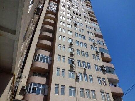 1 otaqlı yeni tikili - Yasamal r. - 23 m²