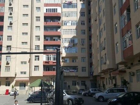 1 otaqlı yeni tikili - Əhmədli m. - 47 m²