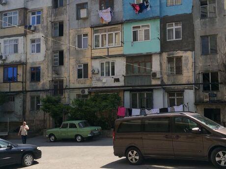 2-комн. вторичка - пос. 5-й мкр - 45 м²