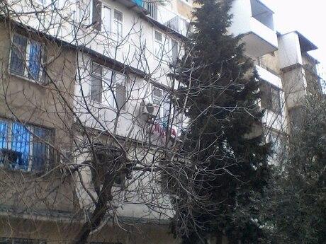 3-комн. вторичка - м. Нариман Нариманова - 100 м²
