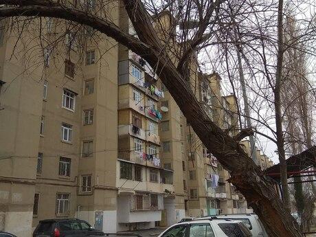 2-комн. вторичка - пос. Карачухур - 40 м²