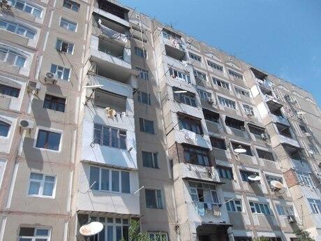 4 otaqlı köhnə tikili - TQDK  - 100 m²