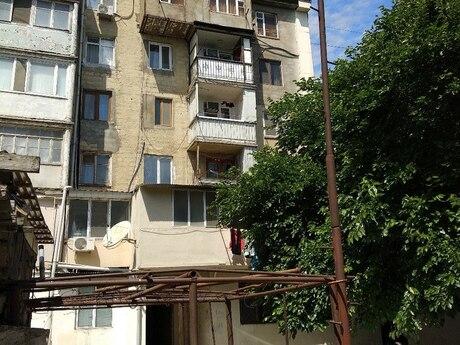 2-комн. вторичка - Ясамальский р. - 45 м²