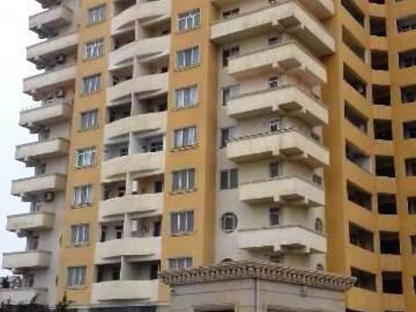 2-комн. новостройка - м. Халглар Достлугу - 117 м²