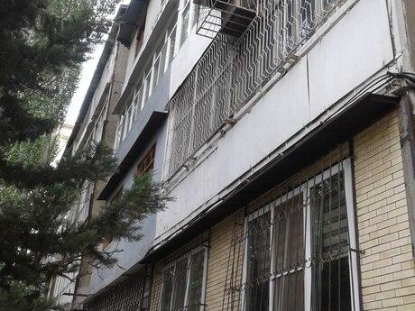 4 otaqlı köhnə tikili - Əhmədli m. - 115 m²