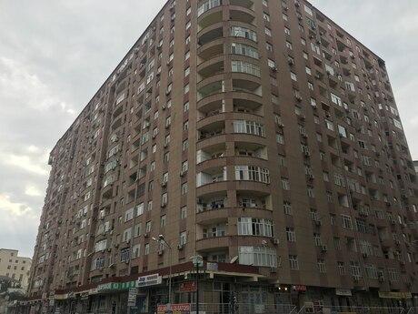 3 otaqlı yeni tikili - Yasamal r. - 85 m²