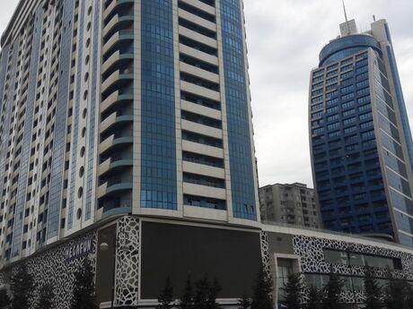3-комн. новостройка - м. Шах Исмаил Хатаи - 220 м²