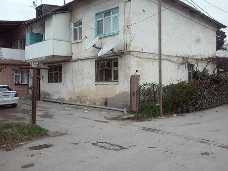 2 otaqlı köhnə tikili - Biləcəri q. - 70 m²