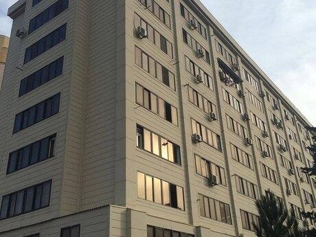 2 otaqlı köhnə tikili - Nəsimi r. - 65 m²