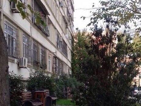 1-комн. вторичка - м. Нариман Нариманова - 50 м²