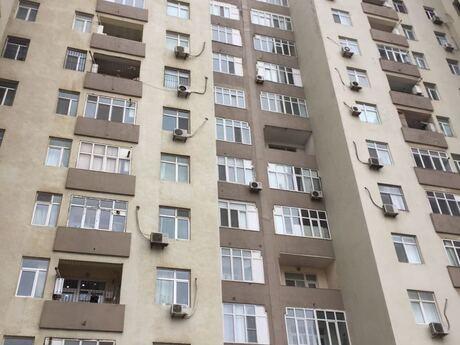 3-комн. новостройка - пос. 3-й мкр - 135 м²