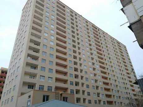 1 otaqlı yeni tikili - Binəqədi r. - 62 m²