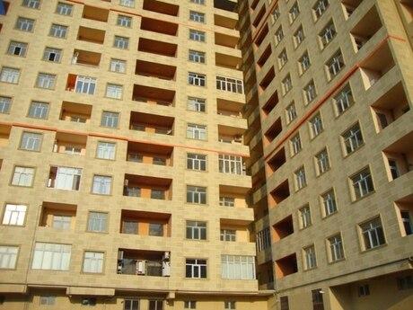 3-комн. новостройка - пос. Бадамдар - 108 м²