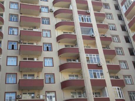 3-комн. новостройка - Бинагадинский р. - 110 м²