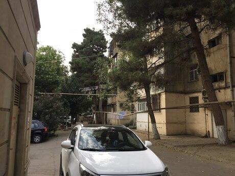 2-комн. вторичка - м. Халглар Достлугу - 45 м²