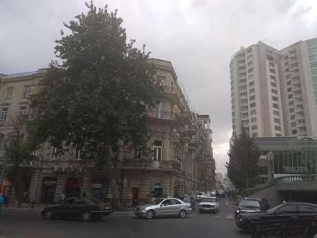 4-комн. вторичка - м. Сахиль - 110 м²