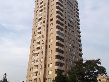 3-комн. новостройка - Насиминский  р. - 157 м²