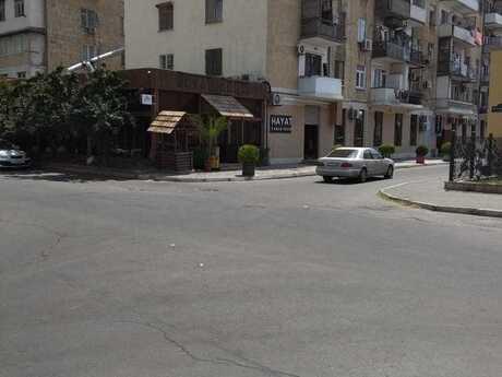 2 otaqlı yeni tikili - Şah İsmayıl Xətai m. - 56 m²