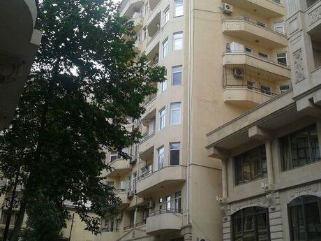 3 otaqlı yeni tikili - İçəri Şəhər m. - 113 m²
