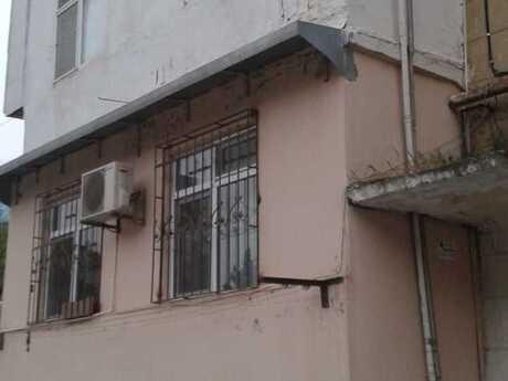 1 otaqlı köhnə tikili - Badamdar q. - 36 m²