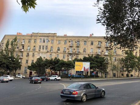 2-комн. новостройка - м. Ичери Шехер - 56 м²