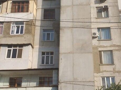 3-комн. вторичка - м. Халглар Достлугу - 67.1 м²