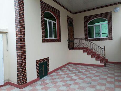 3 otaqlı ev / villa - Binəqədi q. - 90 m²