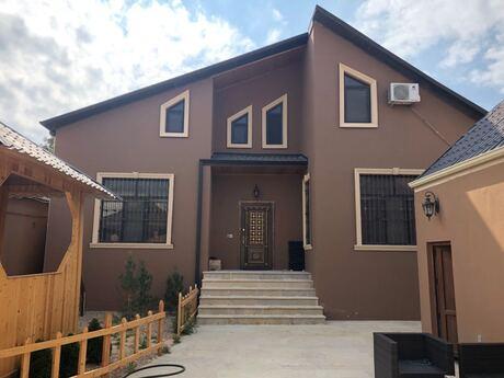 3 otaqlı ev / villa - Mərdəkan q. - 200 m²