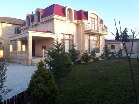 Дача - пос. Мардакан - 300 м²