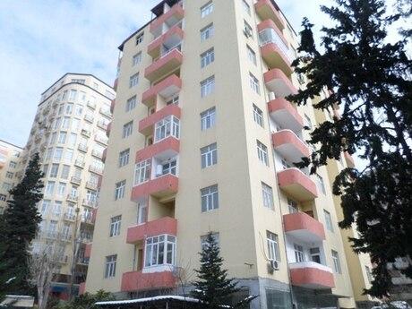 2 otaqlı köhnə tikili - Yeni Günəşli q. - 54 m²
