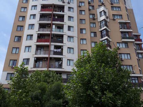 5 otaqlı yeni tikili - Nərimanov r. - 240 m²