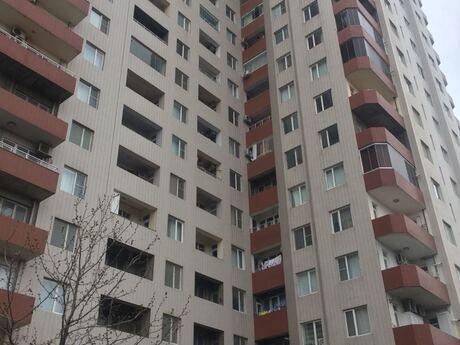 3-комн. новостройка - м. Дернегуль - 55 м²