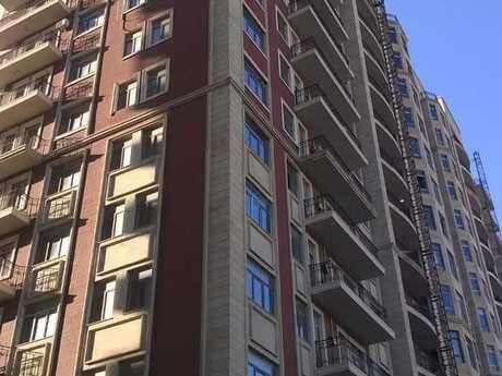 4-комн. новостройка - Насиминский  р. - 201 м²