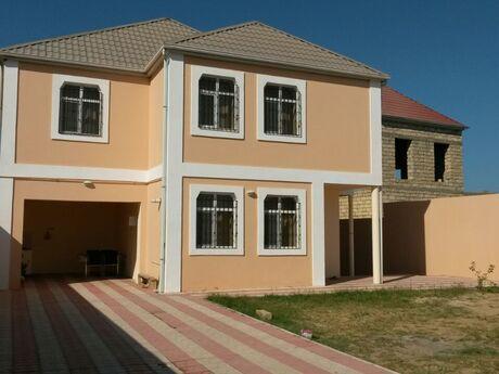 Дача - пос. Новханы - 220 м²