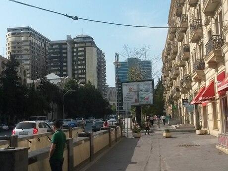 2 otaqlı köhnə tikili - Nizami m. - 45 m²