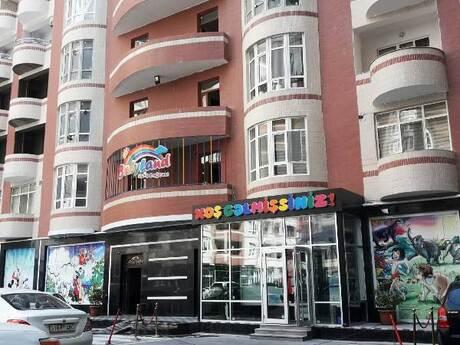 2-комн. новостройка - пос. Бадамдар - 62 м²