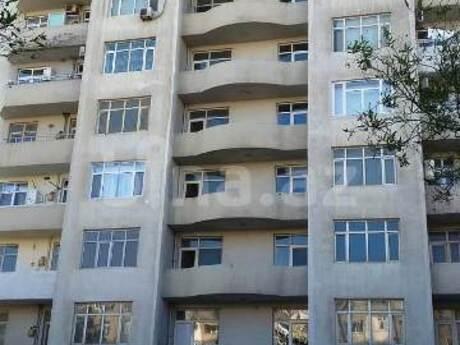 2 otaqlı yeni tikili - Əhmədli m. - 85 m²