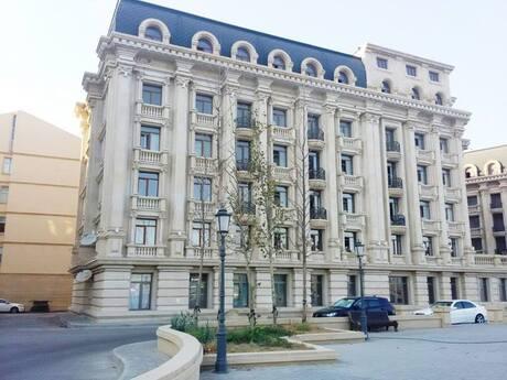 3-комн. новостройка - пос. Баилова - 75 м²