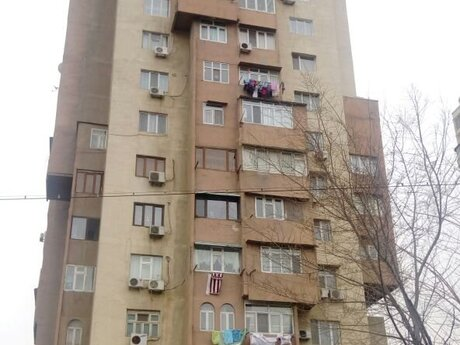Obyekt - Nizami m. - 56 m²