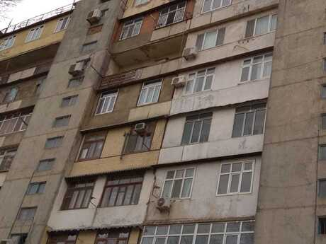 3-комн. вторичка - м. Халглар Достлугу - 75 м²