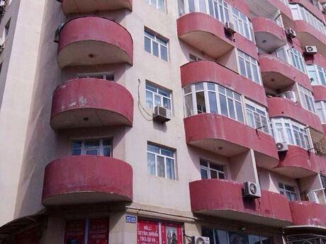 3 otaqlı yeni tikili - Yasamal r. - 138 m²