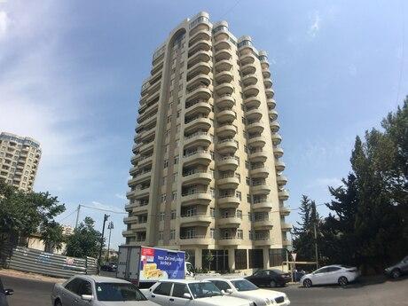 7-комн. новостройка - м. Ичери Шехер - 350 м²