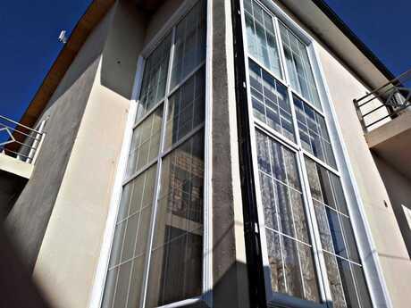 4 otaqlı ev / villa - Səbail r. - 210 m²