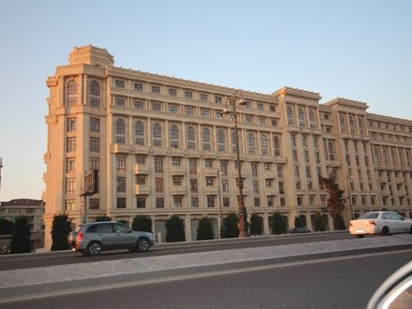 2-комн. новостройка - м. Нариман Нариманова - 73 м²