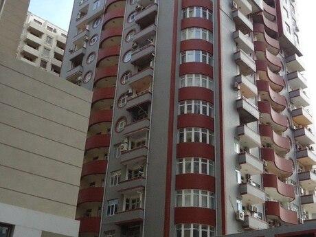 5 otaqlı yeni tikili - Xətai r. - 200 m²