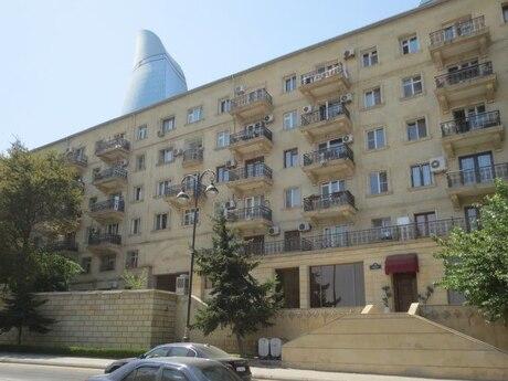 1 otaqlı köhnə tikili - İçəri Şəhər m. - 50 m²
