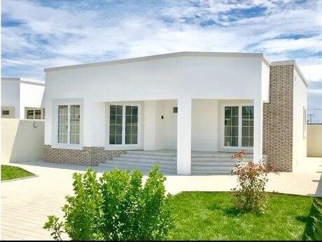 Дача - пос. Мардакан - 120 м²