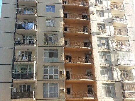2-комн. новостройка - пос. 8-й мкр - 57 м²